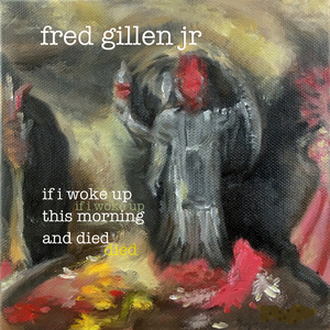 FRED GILLEN JR BAND CD RELEASE SHOW
