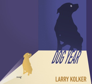 Larry Kolker amp the Dog Year Band  CD Release party