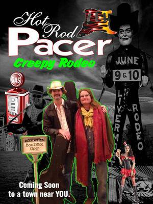 HOT ROD PACER Debut Fullband Show