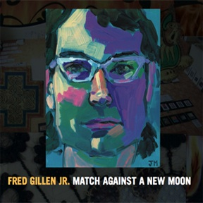 FRED GILLEN JR With Eric Puente