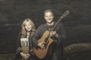 THE LEVINS at Friends of Fiddler Green