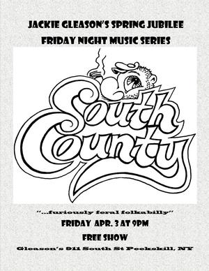 South County039s Good FridayRockover Show