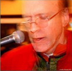 Stephen Scholle solo performance