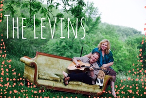 The Levins nbsp nbspRally for LOVE