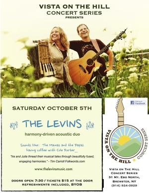 The Levins in Concert