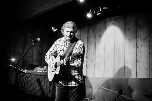 Peter Calo returns to Rockwood Stage 3