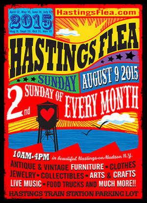 Hastings Flea