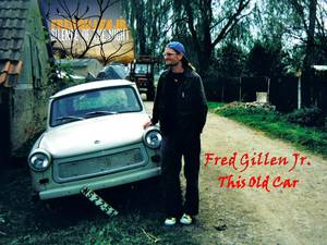 Fred Gillen Jr Homecoming Show