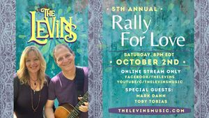 The Levins Rally For Love Concert