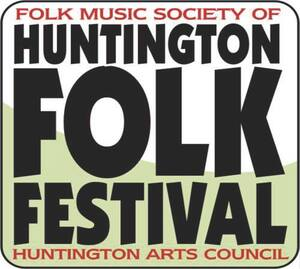 Huntington Folk Festival