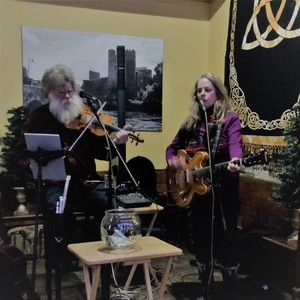 Irish Happy Hour with Bill Wisnowski Special guests Julie Sorcek and Jennifer Terry