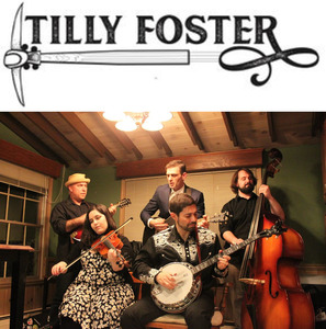 River Spirit Music and LivetheUpstream presents Tilly Foster