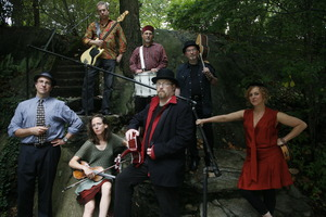 Spuyten Duyvil with special guests