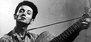 WOODY GUTHRIE 102ND BIRTHDAY HOOTENANNY THE 11TH ANNUAL