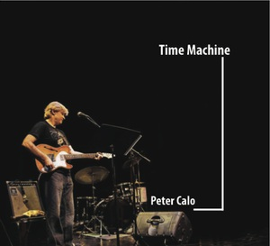 An Evening with Peter Calo in Concert