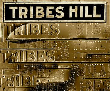 cover of Tribes Hill Song Book Volume 1
