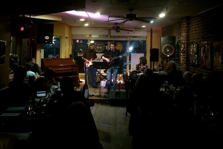 Tribes Hill Open Mic - Sunday Cancelled