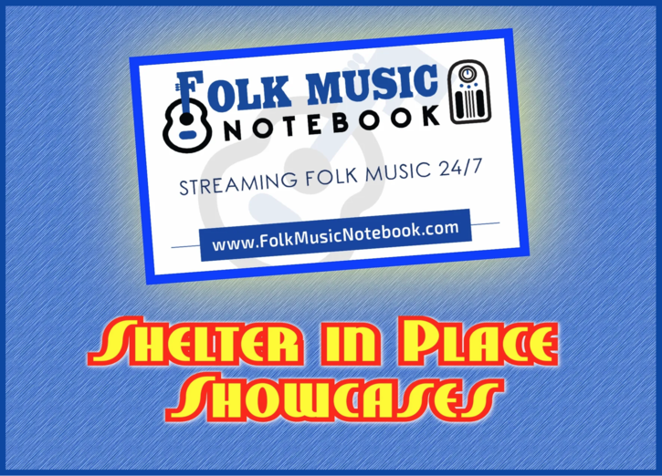 Folk Music Notebook