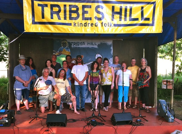 Join us at Tribes Hill039s Annual Meeting and Hootenanny on June 9th