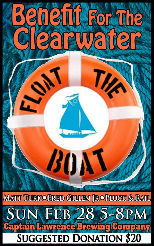 Float The Boat A Benefit For Clearwater