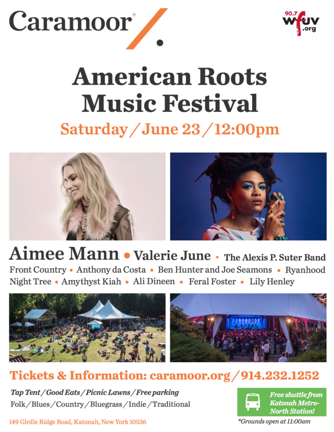 American Roots Festival - June 23