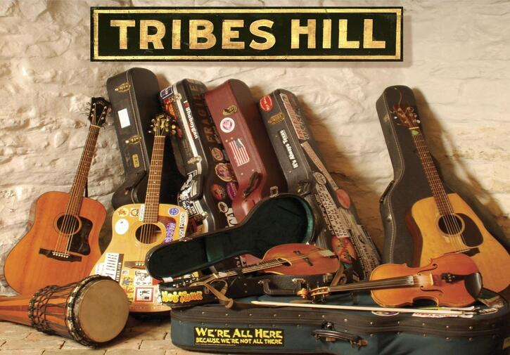 Tribes Hill Open Mic  Sunday January 19th
