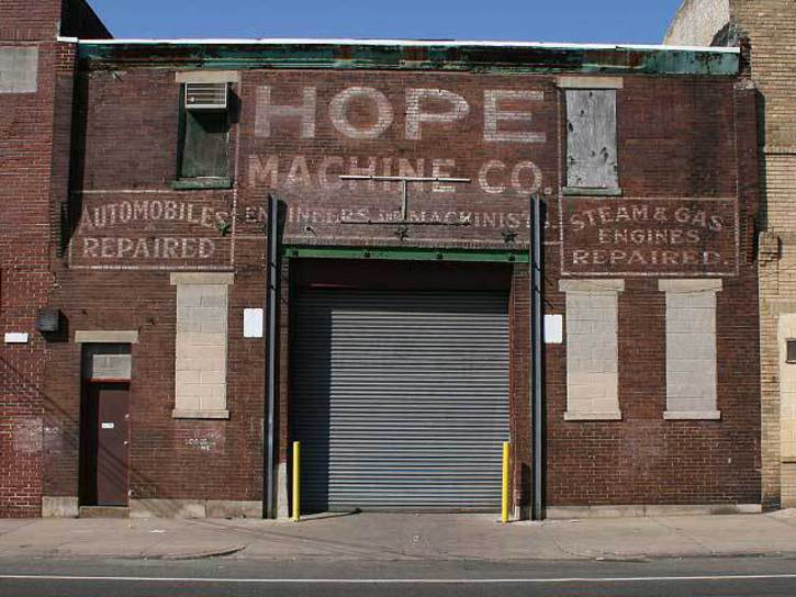 Tribes Hill Presents the 12th Annual Hope Machine Hootenanny - Sunday Dec 10th at Division Street Guitars