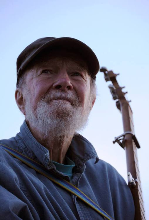 REFLECTING ON PETE SEEGER 19192014
