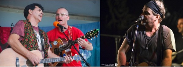 Tribes Hill Brings Hope Machine and Bill Toms to Urban H2O
